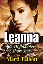Leanna: A Clean Highlander Short Story by…