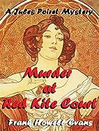 Murder at Red Kite Court (A Jules Poiret…