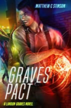 Graves Pact (Landon Graves Book 1) by…
