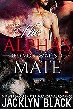The Alpha's Mate: A M/M…