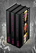 The Kissed By A Muse Trilogy -Romantic…