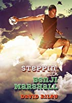 Steppin' with Benji Marshall (Reading…