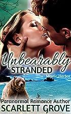 Unbearably Stranded (BBW Bear Shifter…