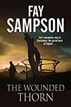 Wounded Thorn: A British mystery set in the…