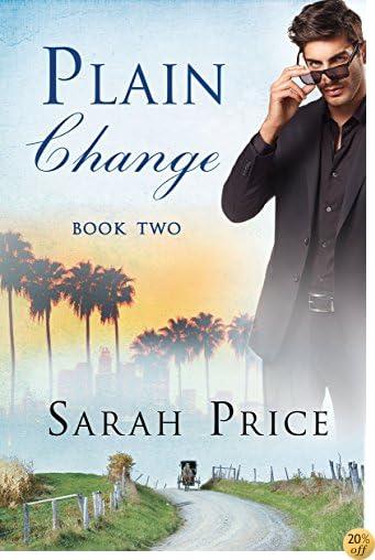 TPlain Change (The Plain Fame Series Book 2)