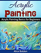 Acrylic Painting: Acrylic Painting for…