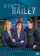 Scott and Bailey: Season Four by Simon…