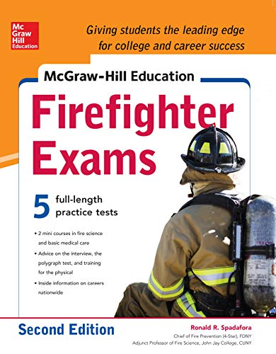 mcgraw-hill-education-firefighter-exam-2nd-edition