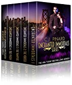 Enchanted Immortals Series Box Set: Books…