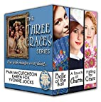 The Three Graces Series: Victorian Romance…