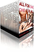 All for One and One for All (The Naughty…