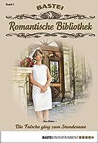 Romantische Bibliothek - Folge 1: Die…