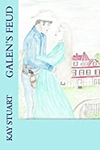 Galen's Feud (Rancher Series Book 1) by…