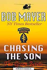 Chasing the Son (The Green Berets Book 9) de…