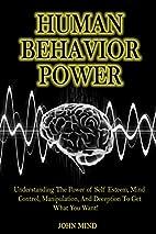 Human Behavior Power: Understanding the…