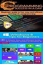 Programming #7:C Programming Success in a…
