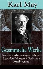 Gesammelte Werke: Romane…