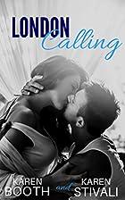 London Calling (New Adult Romance) by Karen…