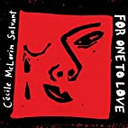 For one to love by Cecile Mclorin Salvant