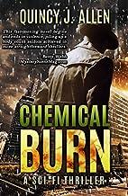 Chemical Burn (The Endgame Trilogy Book 1)…