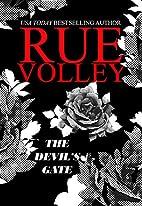 The Devil's Gate (The Devil's Gate Trilogy,…
