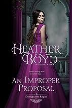 An Improper Proposal (Distinguished Rogues,…