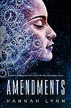 Amendments by H.M. Lynn