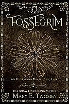 Fossegrim by Mary E. Twomey