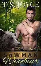 Sawman Werebear by T. S. Joyce