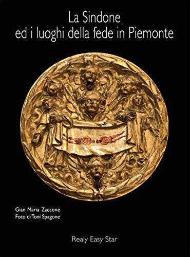 la-sindone-ed-i-luoghi-della-fede-in-piemonte-italian-edition