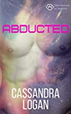 Abducted (The Twin Moons of Andove, #1) by…