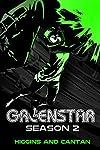 Greenstar Season 2 (A Josie Stein Comedy)