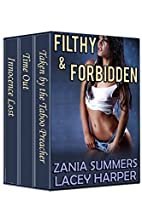 Filthy and Forbidden by Lacey Harper