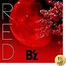 RED初回限定盤DVD付