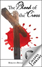 The Blood of the Cross by Horatius Bonar