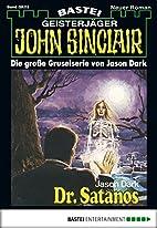 John Sinclair Gespensterkrimi - Folge 03:…