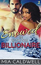 Snowed in with the Billionaire - Part 1:…