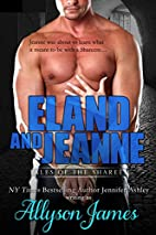 Eland and Jeanne (Tales of the Shareem) by…