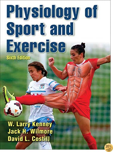 TPhysiology of Sport and Exercise