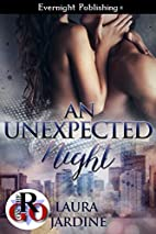An Unexpected Night (Romance on the Go) by…