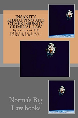 insanity-kidnapping-and-other-issues-in-criminal-law-prime-members-can-read-this-book-free-e-book-all-you-need-to-know-look-inside