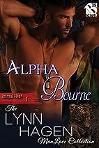 Alpha Bourne [Primal Heat 1] (Siren…