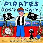 Children's Book: Pirates Don't…