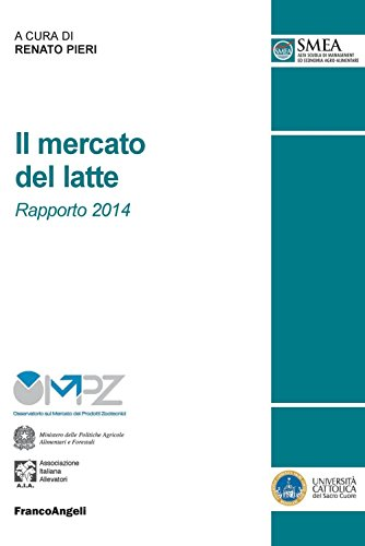 il-mercato-del-latte-rapporto-2014-italian-edition