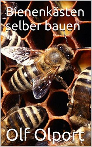 bienenksten-selber-bauen-german-edition