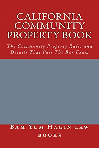 california-community-property-book-e-law-book-e-book-all-you-need-to-know-for-law-school