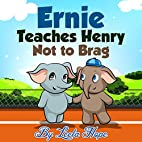 Children's Book:Ernie the Elephant in Henry…