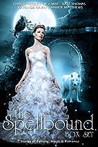 The Spellbound Box Set by Karin De Havin