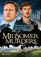 Midsomer Murders: Complete Season 17 by Alex…