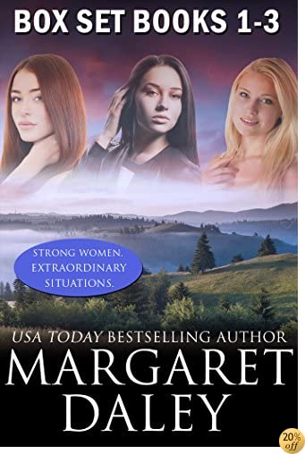TStrong Women, Extraordinary Situations Box Set (1-3): Deadly Hunt, Deadly Intent, Deadly Holiday